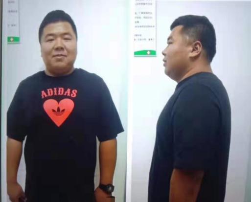 解密:减重53.2斤,从246斤到了192.8斤,只用了4个月,血糖也恢复正常了!